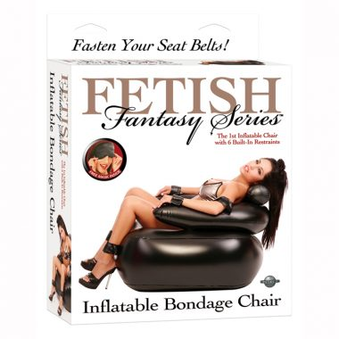 BONDAGE CHAIR INFLATABLE