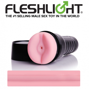 FLESHLIGHT ORIGINAL ROSE – ANAL