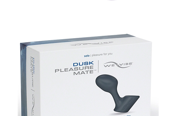 DUSK PLEASURE MATE – WE-VIBE