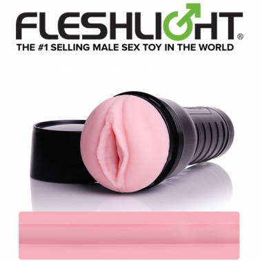 FLESHLIGHT ORIGINAL ROSE – VAGINAL