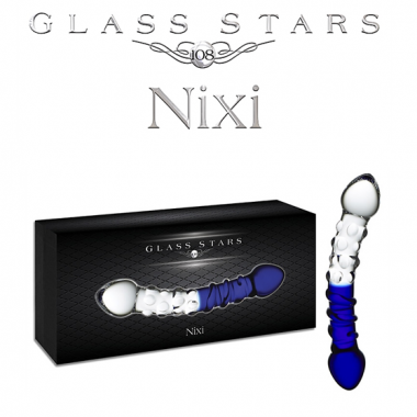 GLASS STARS 108 – NIXI