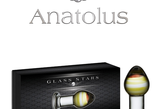 GLASS STARS 109 – ANATOLUS