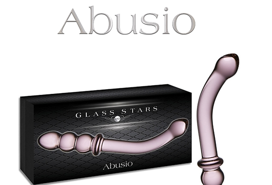 GLASS STARS 19 – ABUSIO