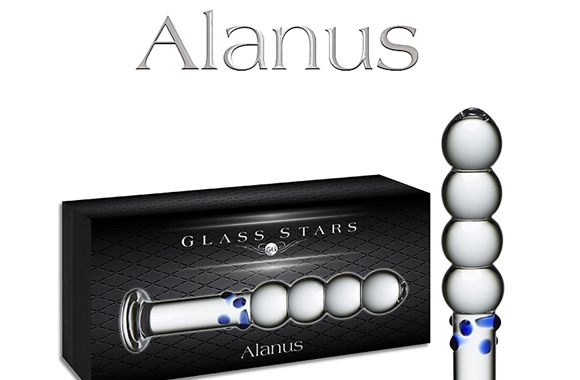 GLASS STARS 56 – ALANUS