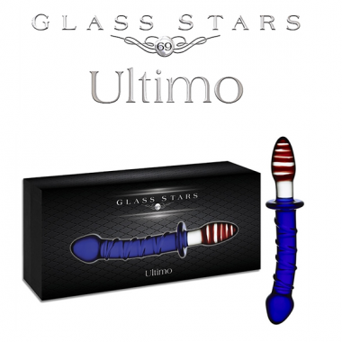 GLASS STARS 69 – ULTIMO
