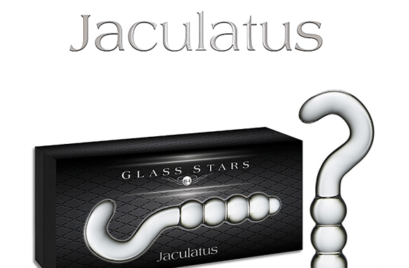 GLASS STARS 84 – JACULATUS