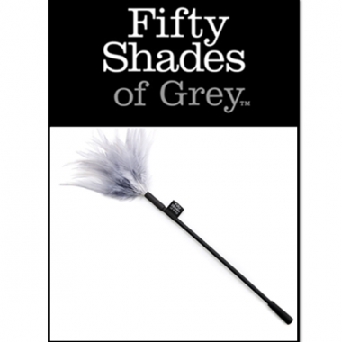 TEASE FEATHER TICKLER – FIFTY SHADES OF GREY