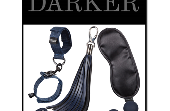 KINKY FUCKERY WILD COUPLES KIT – FIFTY SHADES OF GREY – FIFTY SHADES DARKER