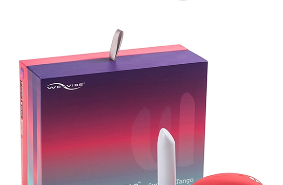 SENSATIONS IN SYNC – WE-VIBE SYNC – TANGO