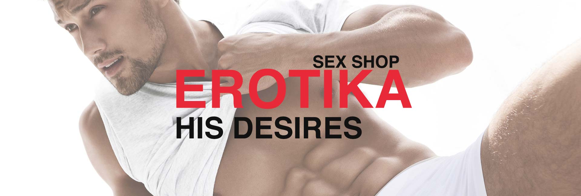 Erotika Online Sex Shop Montreal For Men
