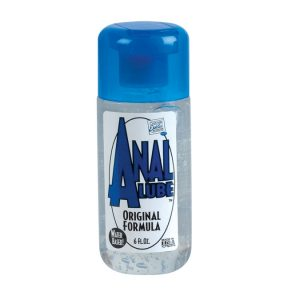 ANAL LUBE FORMULE ORIGINALE 177ML-6OZ